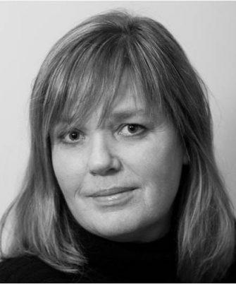 Anne Fylkesnes Prosjektleder Perceptor