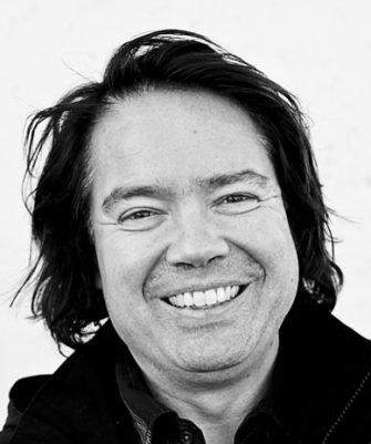 Leif Henrik Husom Managing Partner Perceptor